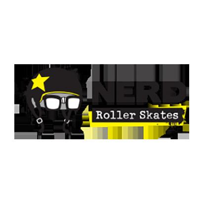 Nerd Roller Skates